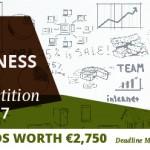 uclan business idea