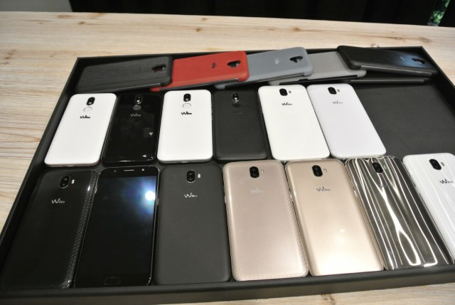 wiko mwc 2017 (7)