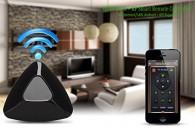 Wi-Fi to IR και RF Wi-Fi Remote Controller! Ελέγξτε τις οικιακές συσκευές μόνο από το smartphone
