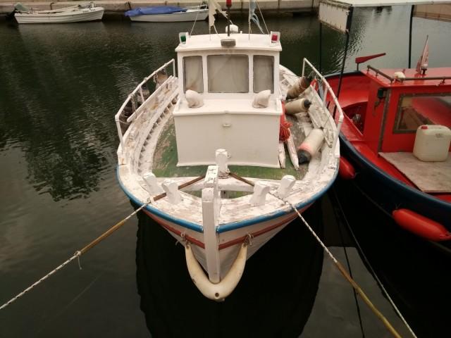 Barka HDR