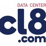 CL8 DATA CENTER Logo