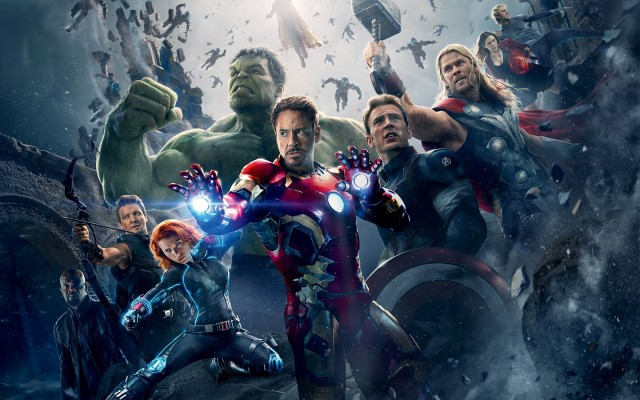 COSMOTE TV_Avengers-Age-Of-Ultron