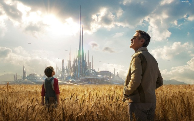 COSMOTE TV_Tomorrowland