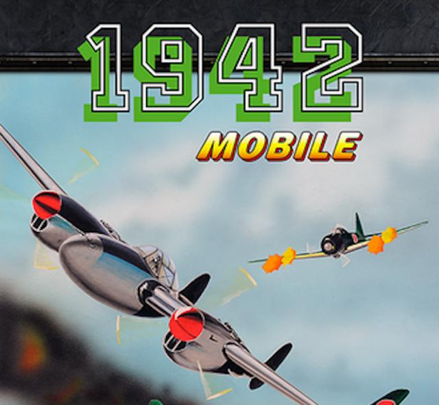 Capcom 1942