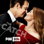 FOX Life_The Catch (Poster)
