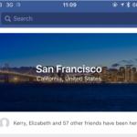 Facebook City Guides2