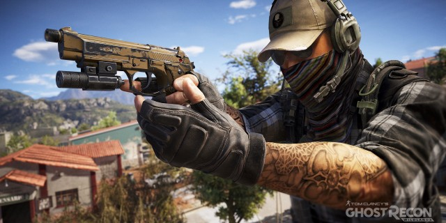 Ghost Recon Wildlands Advertorial (2)
