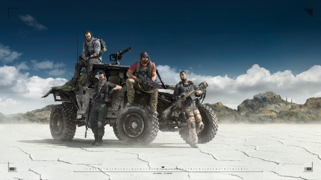 Ghost Recon Wildlands Advertorial (3)