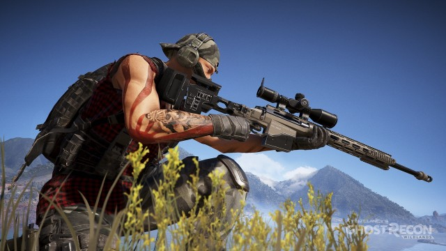 Ghost Recon Wildlands Advertorial (4)