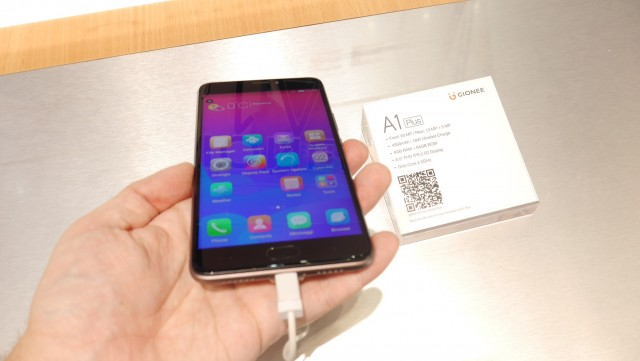 Gionee A1 Plus (2)