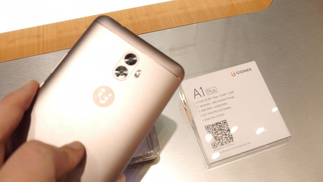 Gionee A1 Plus (4)