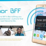 Honor BFF1