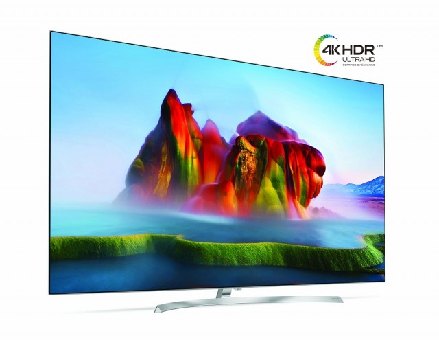 LG SUPER UHD TV with NanoCell Display_4K certification