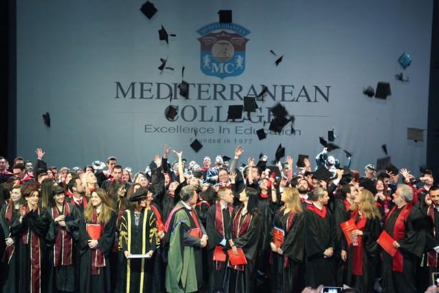 Mediterranean College (1)