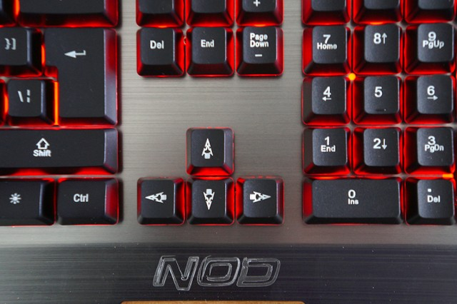 NOD Gaming Keyboard (3)