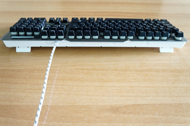 NOD Gaming Keyboard (5)