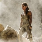 New Lara Croft Photos (2)