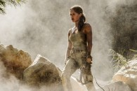 New Lara Croft Photos (2)