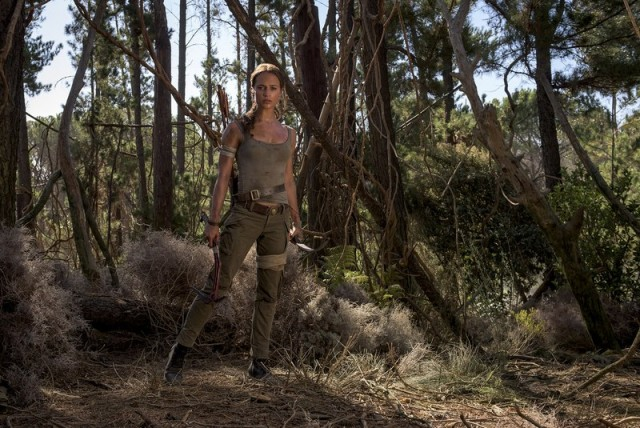 New Lara Croft Photos (3)