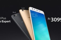 Oppo F3 Plus and F3 selfie