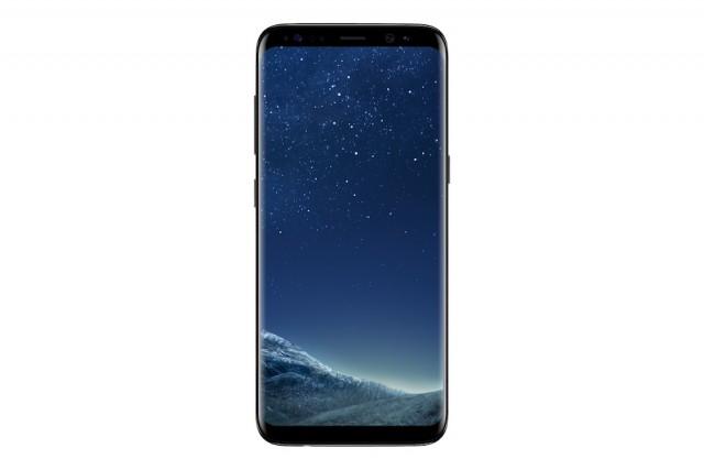 SM_G950F_GalaxyS8_Front_Black
