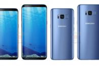 Samsung Galaxy S8 και S8+. Αυτά είναι τα πλήρη τεχνικά χαρακτηριστικά τους!