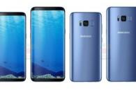 Samsung Galaxy S8/S8+. Δείτε live την ανακοίνωσή τους στο Youtube