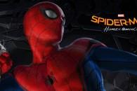 Spider man homecoming1