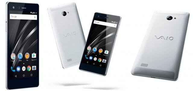 VAIO Phone A 3