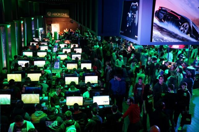 Xbox Arena (10)