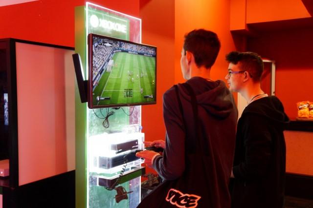Xbox Arena (18)