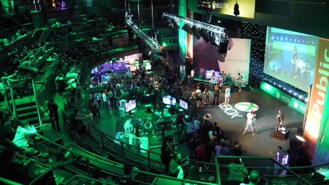 Xbox Arena (34)