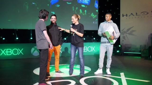 Xbox Arena (4)