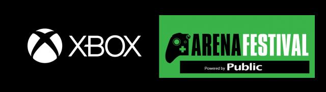 Xbox Arena Festival_Logo 1