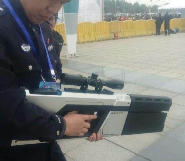 anti-drones guns - 01