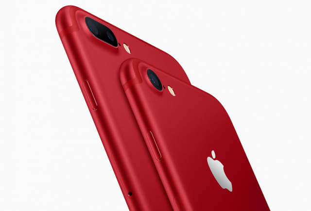 product red iphone 7 -01