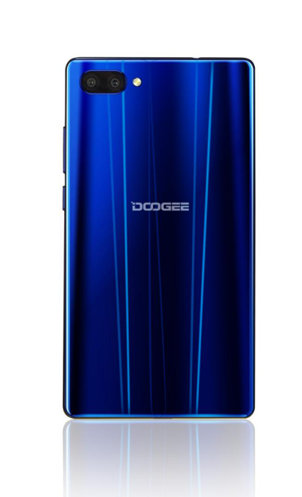 Doogee MIX2
