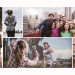 LG G6 Collage