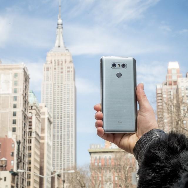 LG G6 photo 3