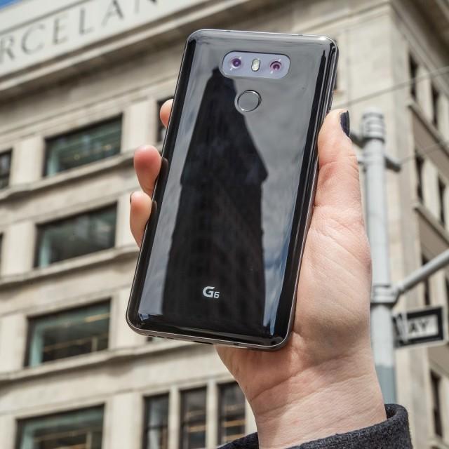 LG G6 photo 4