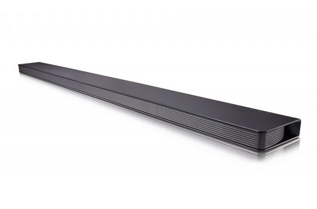 LG SJ8 sound bar Photo (3)