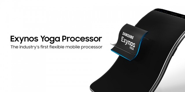 Samsung Exynos Yoga Processor