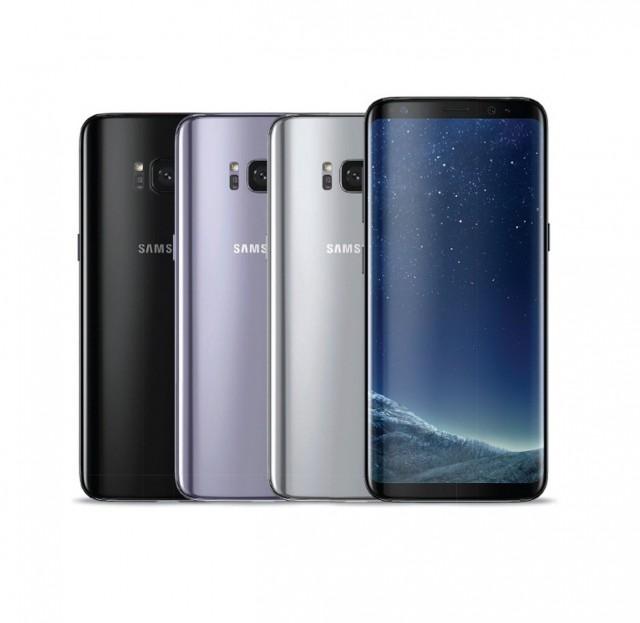 Samsung Galaxy S8_S8+