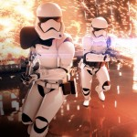 Star Wars Battlefront 2 1