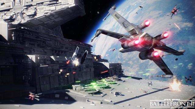 Star Wars Battlefront 2 2