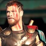 Thor Ragnarok 1