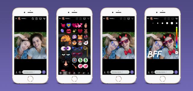 Viber-Stickers_on_photos_ iOS-v6.8-handset