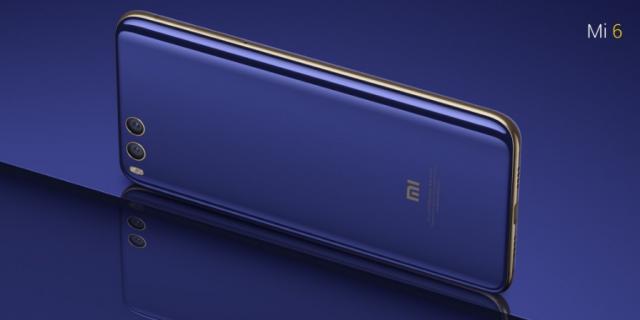 Xiaomi Mi 6 - 02