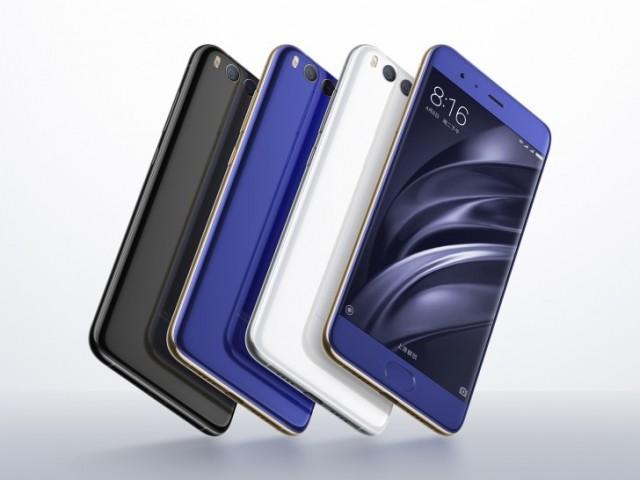 Xiaomi Mi 6 - 04