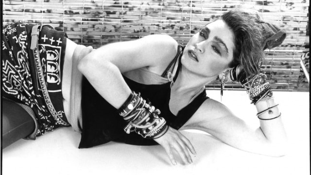 madonna-early-years